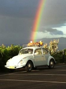 Rainbow Trial Bay