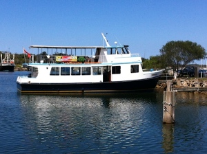 ferry mm skipper