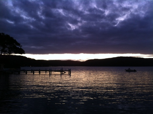 beatiful pittwater