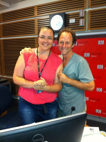 kate o toole abc radio darwin