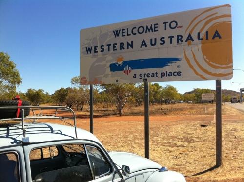 who ha western aust