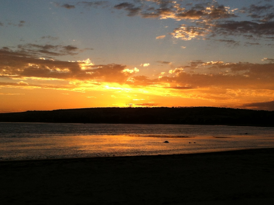 victor harbour- stunning