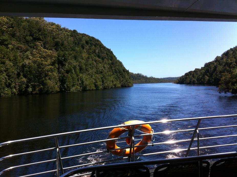 the amazing gordon river